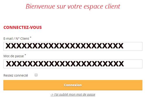 ircem.com Espace client en ligne
