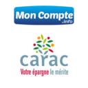 carac.fr Espace Adhérent en ligne : les étapes d'accès