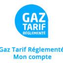 Gaz Tarif Réglementé espace client