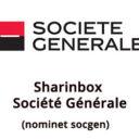 sharinbox société générale nominet socgen