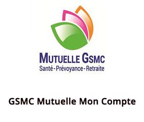 GSMCMutuelle remboursements et compte