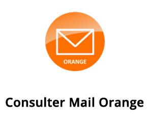 Consulter votre boite Mail Orange