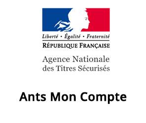 carte grise mon compte .ants.gouv.fr Mon Compte   Démarches et Contact par Téléphone