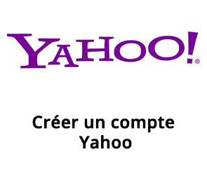 yahoo mail France inscription