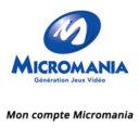 connexion compte Micromania.fr