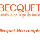 Becquet suivi commande