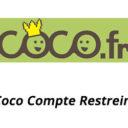 Coco Compte Restreint, comment se débannir?