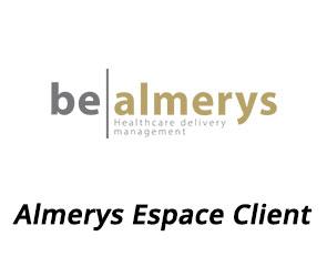 Almerys Espace Client