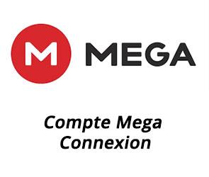 comment se connecter à mega