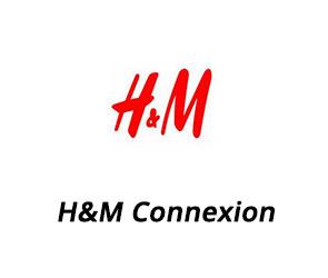 H&M mon compte Connexion