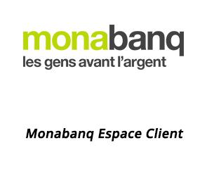 Monabanq espace client en ligne