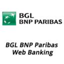 bgl.lu webbanking