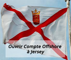 Ouvrir un compte bancaire à Jersey