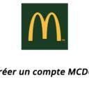 création programme fidélité mcdo