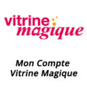 Vitrine Magique commande en ligne