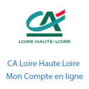 www.ca-loirehauteloire.fr mes comptes en ligne
