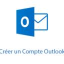 messagerie Outlook mail création et onnexion