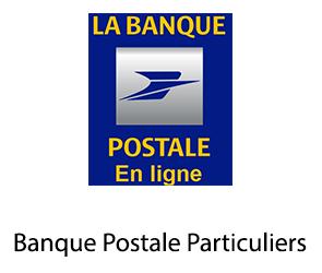La Banque Postale Particuliers Mon Compte
