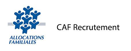 Comment postuler à la CAF recrutement?