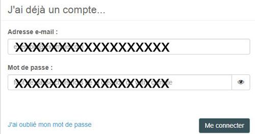 Oriade.fr Mes Analyses