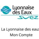 accès à l'espace client La Lyonnaise des eaux