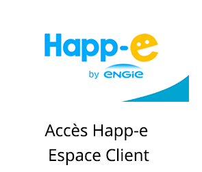 Se connecter à Happ e Espace Client