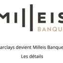 logoMilleis banque