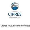 www.cipres.fr espace personnel, mon compte