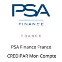 PSA Finance France Credipar : étapes pour se connecter