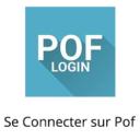 Se connecter sur le site de rencontre Pof en ligne