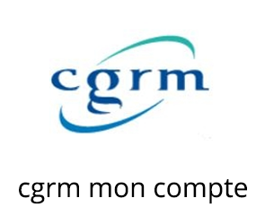 CGRM espace adhérant