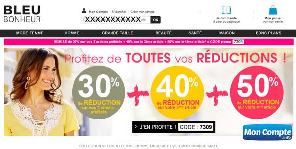 boutique www.bleu-bonheur.fr