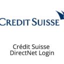 Crédit Suisse DirectNet Login