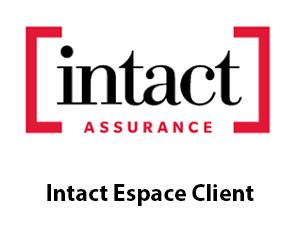 intact assurance espace client : les étapes d'accès sur le site www.intact.ca