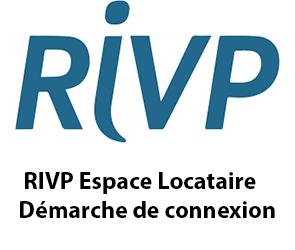 RIVP Espace Locataire :les étapes d'accès à mes paiements