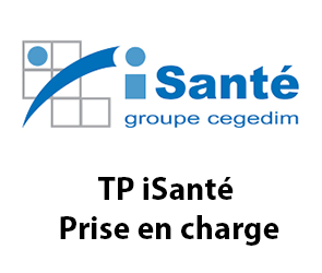 accès tiers payant www.tp-isante.fr