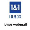 se connecter à la messagerie 1&1 ionos webmail