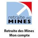 Retraite des Mines Mon compte : démarche de connexion