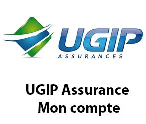 UGIP Assurance Mon compte en ligne