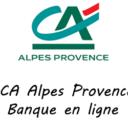 CA Alpes Provence Banque en ligne : démarche de connexion