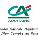 Crédit Agricole Aquitaine Mon Compte en ligne