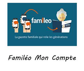 Familéo Mon Compte : les étapes de connexion