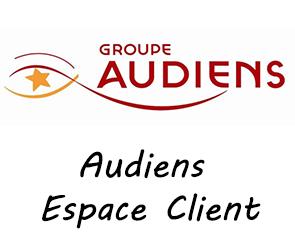 Audiens Espace Client : La Démarche de Connexion à mon compte Mutuelle