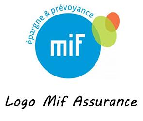 logo Mif Assurance