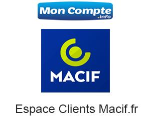 Mon Espace Clients Macif.fr : la démarche de connexion