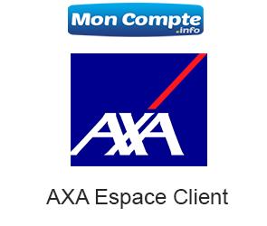 axa espace client : les étapes de connexion