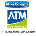 étapes de connexion à mon espace client ATM Assurances